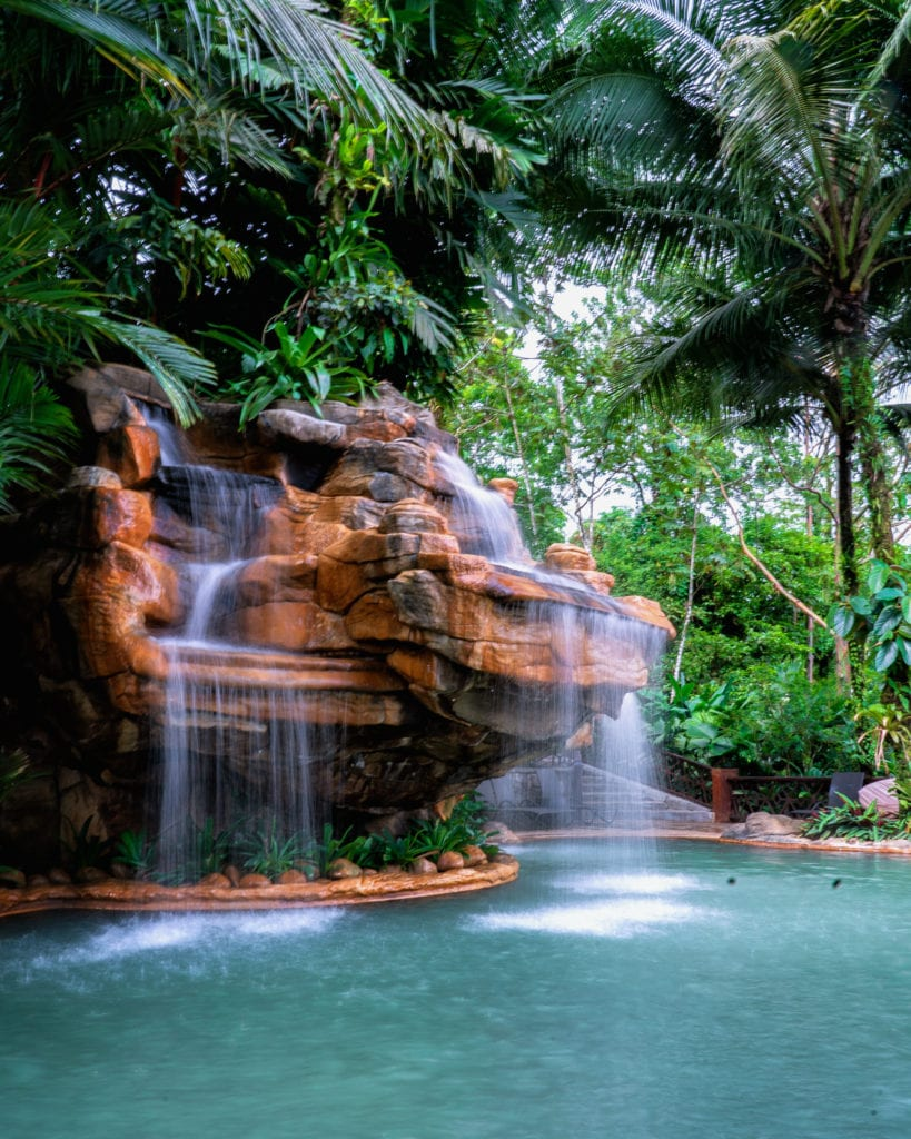 The Springs Resort & Spa - Hotel Review