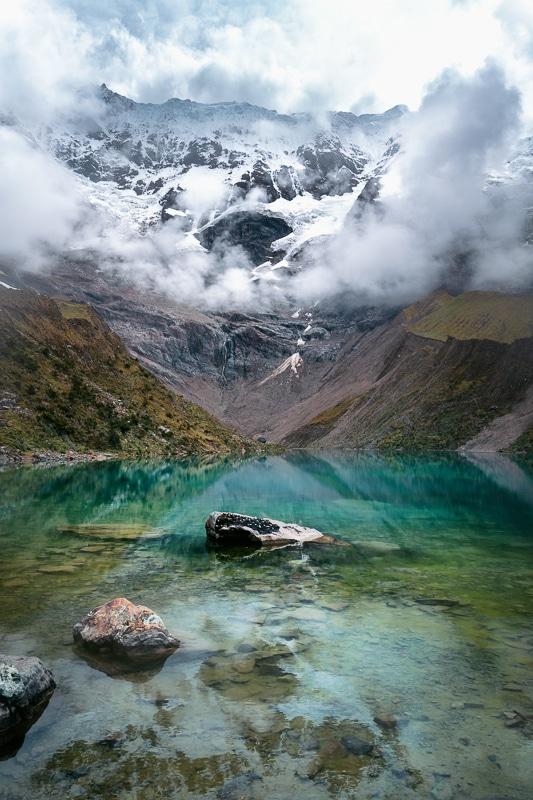 """Top 5 Most """"Instagram-able"""" Spots in Peru"""