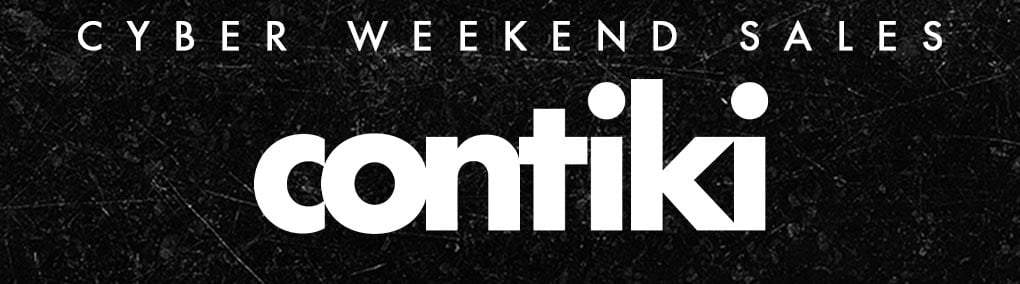Contiki's Best Black Friday Weekend Deals