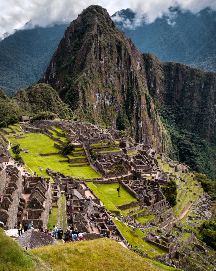 Machu Picchu - Day Trip from Cusco