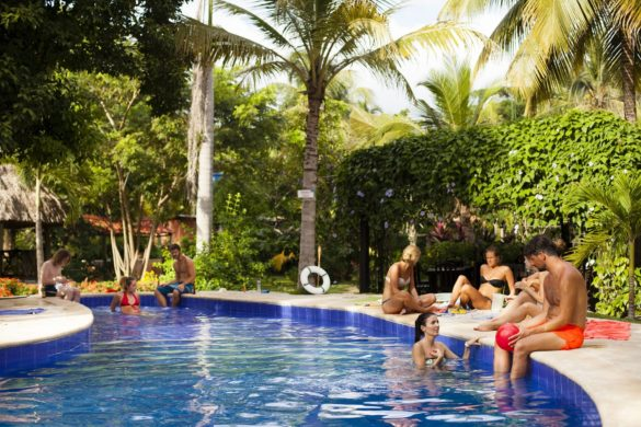 accommodation colombia